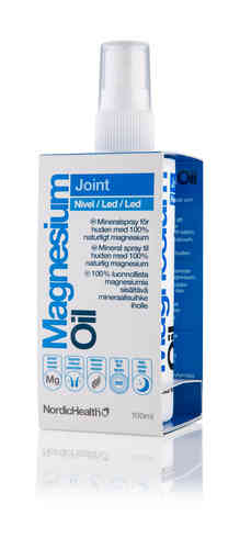 MAGNESIUM OIL NIVEL magnesiumsuihke 100 ml