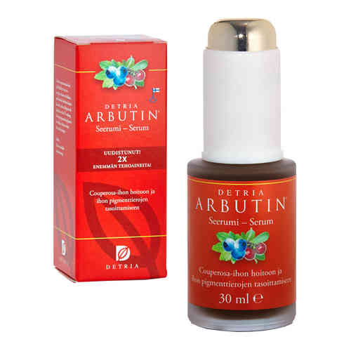 ARBUTIN COUPEROSA seerumi 30 ml