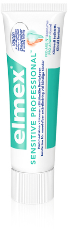 ELMEX SENSITIVE PROFESSIONAL hammastahna 75 ml