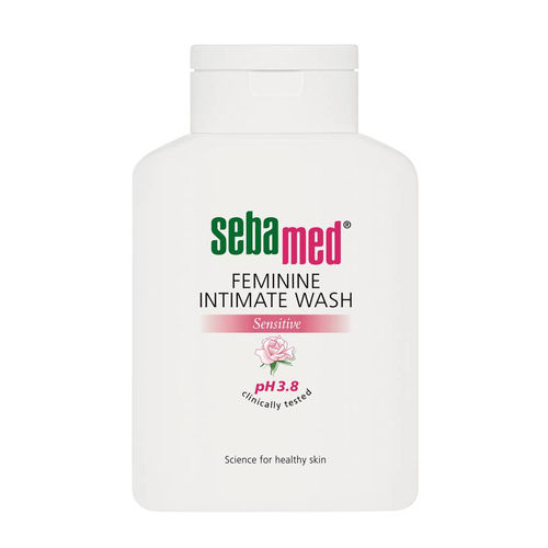 SEBAMED FEMININE INTIMATE WASH intiimipesuneste 200 ml