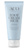 ACO FOOT CREAM RICH jalkavoide 100 ml