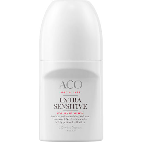 ACO DEO SPECIAL CARE EXTRA SENSITIVE deodorantti 50 ml