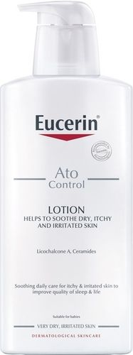 EUCERIN ATO-CONTROL LOTION 400 ml