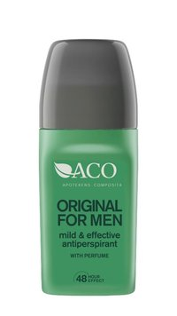 ACO FOR MEN ORIGINAL DEO antiperspirantti 75 ml