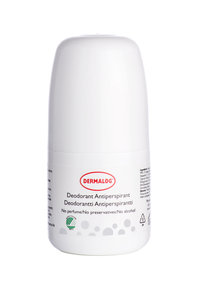 DERMALOG DEODORANT antiperspirantti roll-on 50 ml