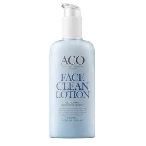 ACO FACE CLEAN REFRESHING puhdistusemulsio 200 ml
