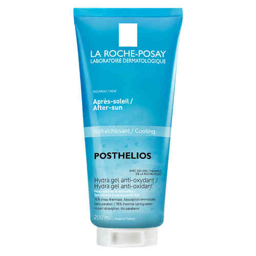 LA ROCHE-POSAY POSTHELIOS AFTER SUN geeli 200 ml