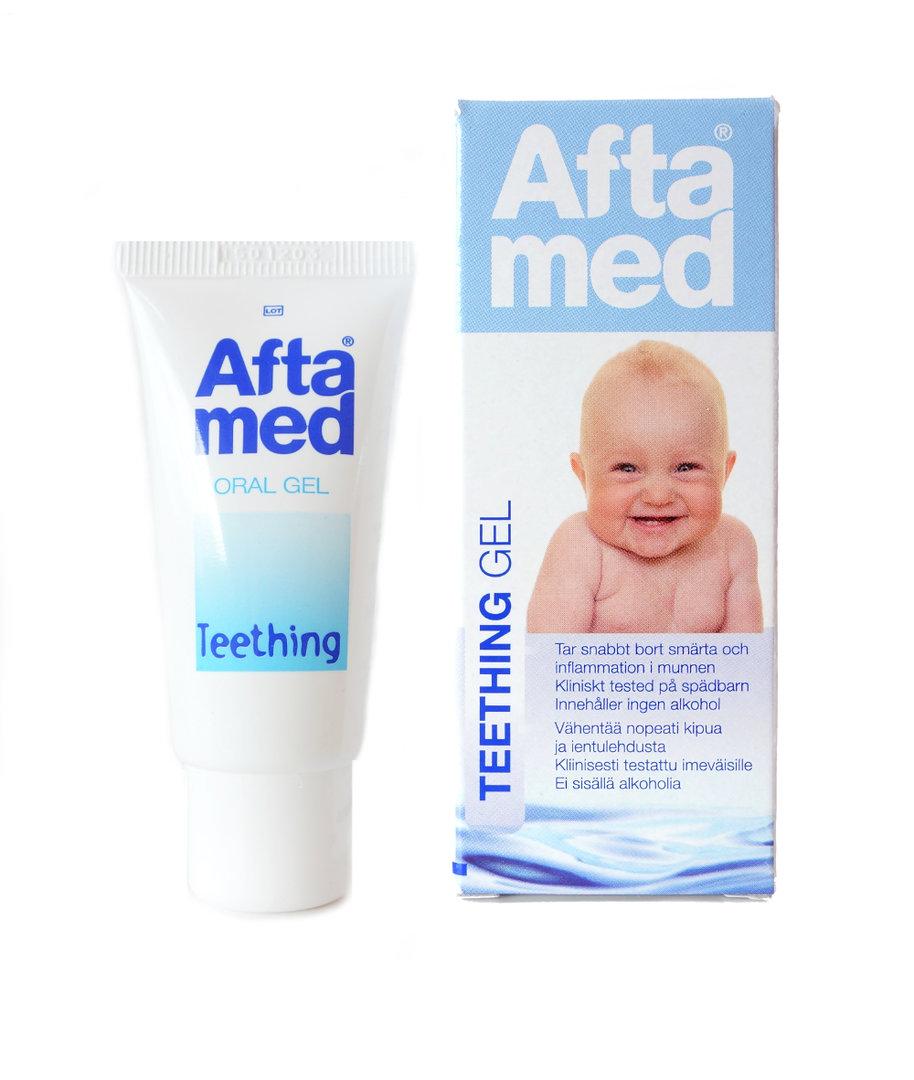 Vauvan Hampaiden Puhkeaminen