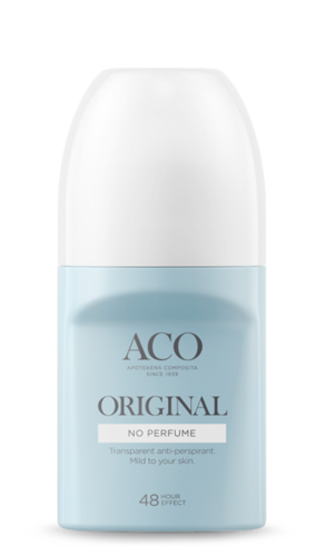 ACO DEO ORIGINAL antiperspirantti 50 ml