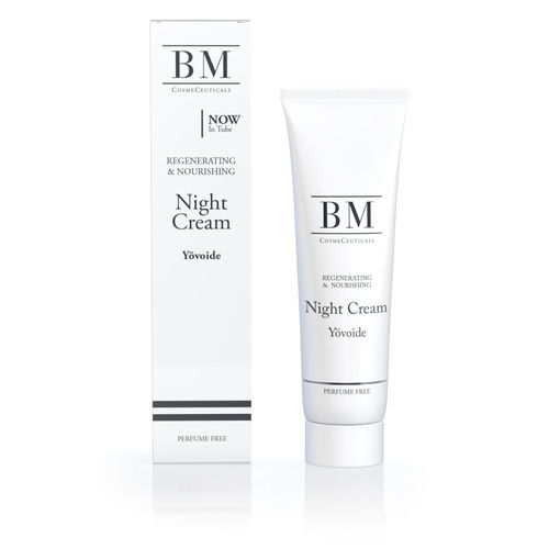 BM NIGHT CREAM yövoide 50 ml