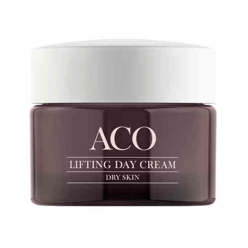 ACO PREMIUM LIFTING DAY CREAM ANTI AGE päivävoide kuivalle iholle 50 ml