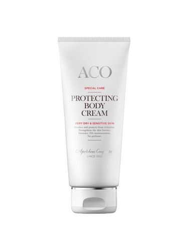 ACO SPECIAL CARE PROTECTING BODY CREAM suojaava vartalovoide 200 ml