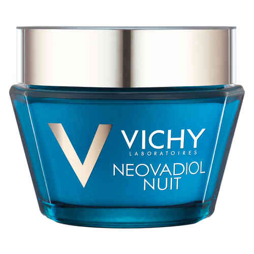 VICHY NEOVADIOL NIGHT COMPENSATING COMPLEX yövoide 50 ml