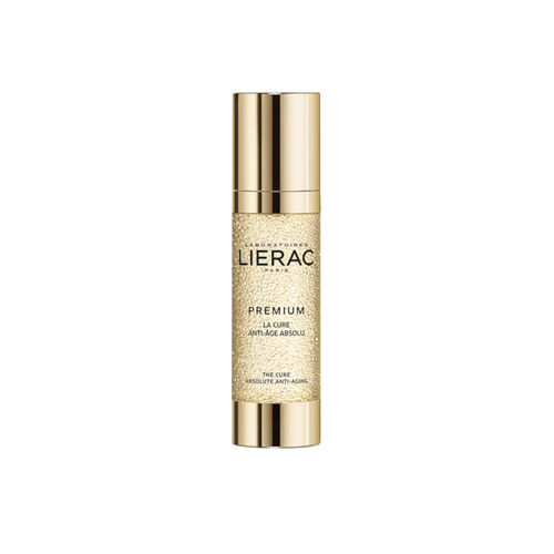 * * LIERAC PREMIUM THE CURE ABSOLUTE ANTI-AGING SEERUMI 30 ml