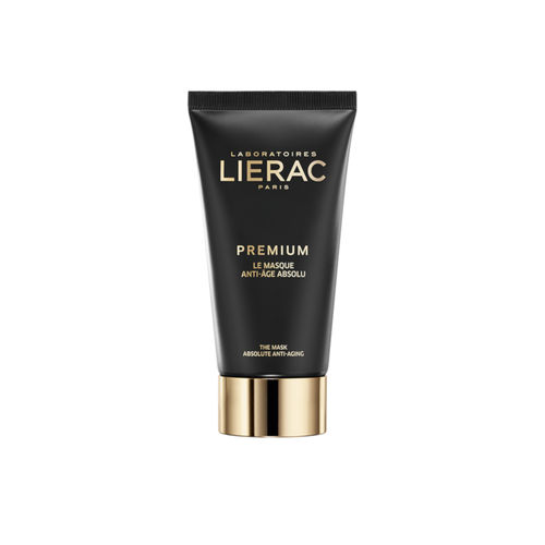 * * LIERAC PREMIUM THE MASK kasvonaamio 75 ml