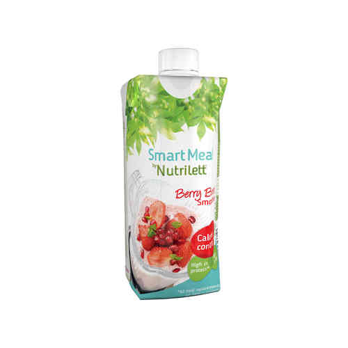 NUTRILETT SMOOTHIE vähäenerginen smoothie 12 x 330 ml, eri makuja *