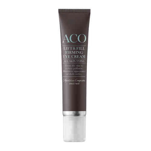 ACO PREMIUM LIFT and FILL FIRMING EYE CREAM silmänympärysvoide 15 ml