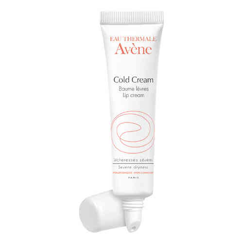 AVENE COLD CREAM LIP BALSAM huulivoide 15 ml