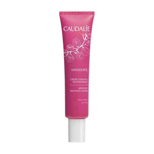 CAUDALIE VINOSOURCE MOISTURE RECOVERY CREAM hoitovoide 40 ml *