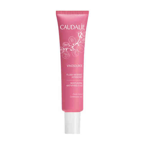 CAUDALIE VINOSOURCE MOISTURISING MATIFYING FLUID 40 ml *