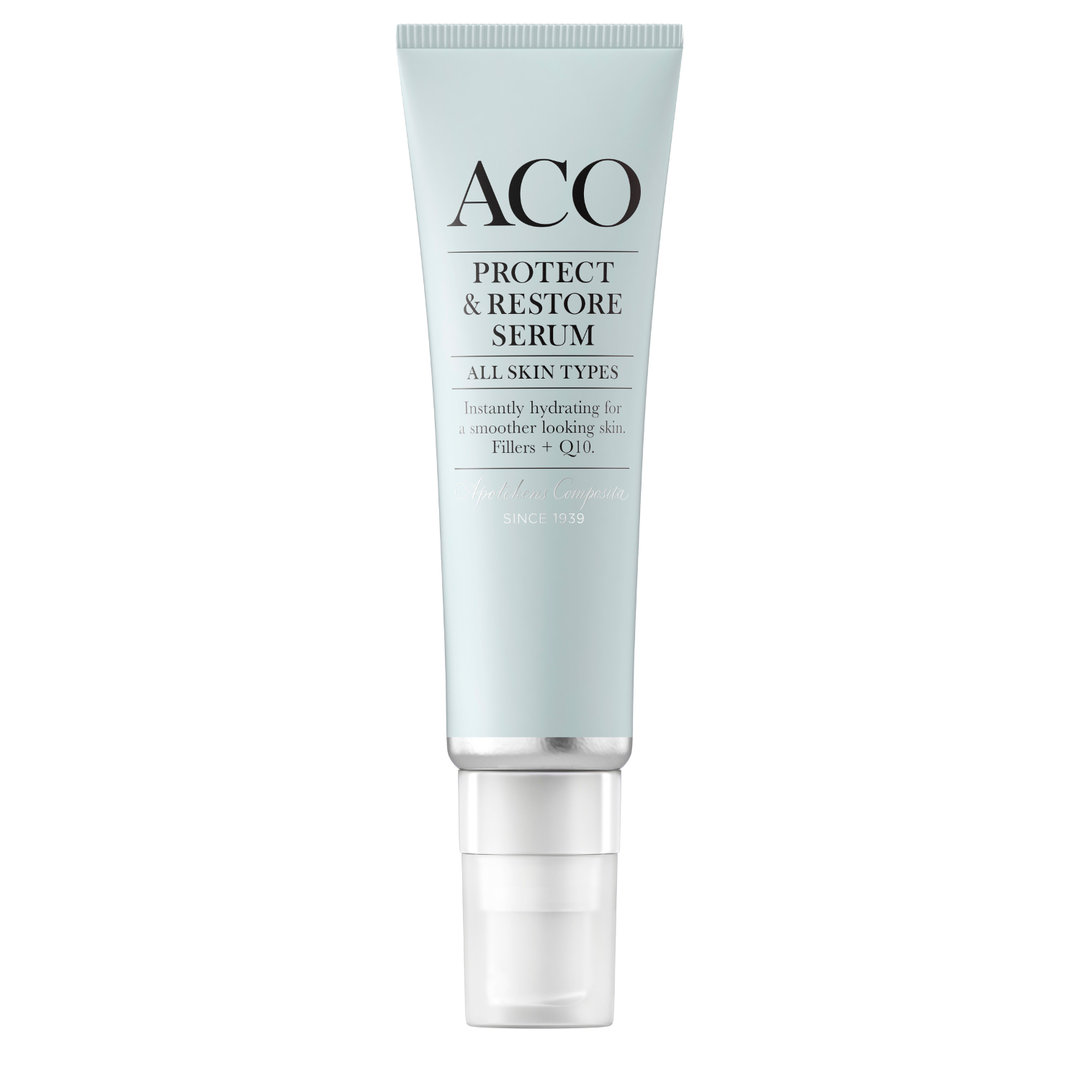 aco protect and restore serum