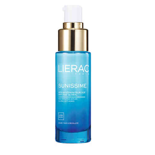 * LIERAC SUNISSIME SOS REPAIRING SERUM after sun seerumi 30 ml