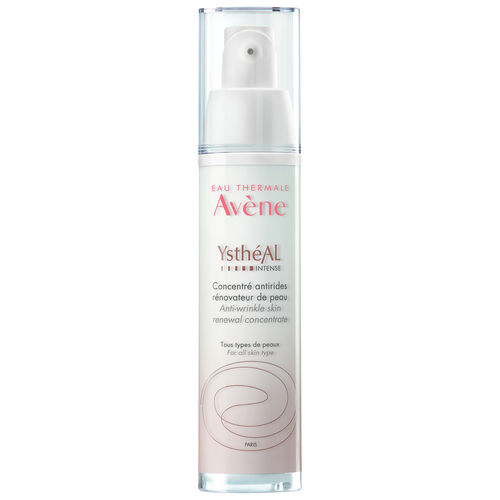 AVENE YSTHEAL INTENSE ANTI-WRINKLE CONCENTRATE ihoa uudistava tehotiiviste 30 ml