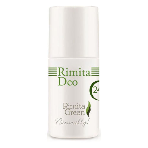 RIMITA DEO 24h+ ekologinen roll-on deodorantti 50 ml