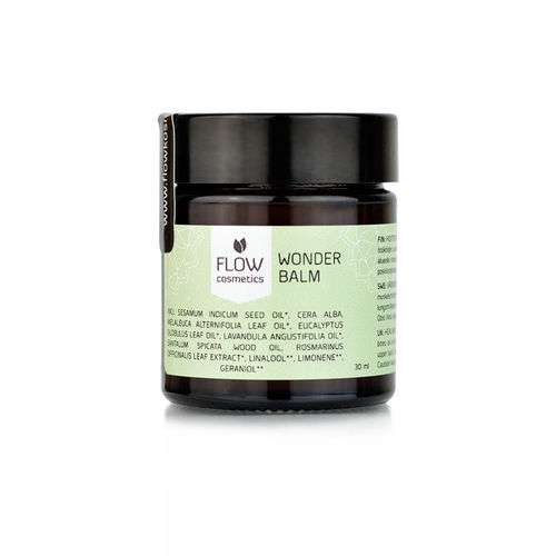 FLOW WONDER BALM hoitosalva 30 ml *