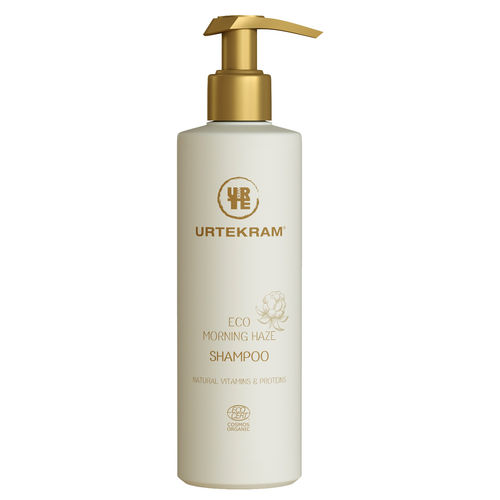 URTEKRAM LUOMU MORNING HAZE shampoo 245 ml **