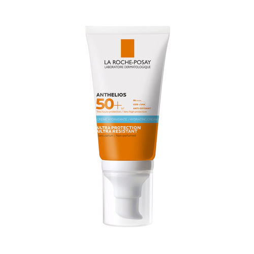 LA ROCHE-POSAY ANTHELIOS ULTRA SPF 50+ kasvoille 50 ml