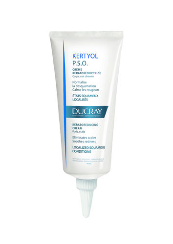 * * DUCRAY KERTYOL P.S.O. hoitovoide 100 ml