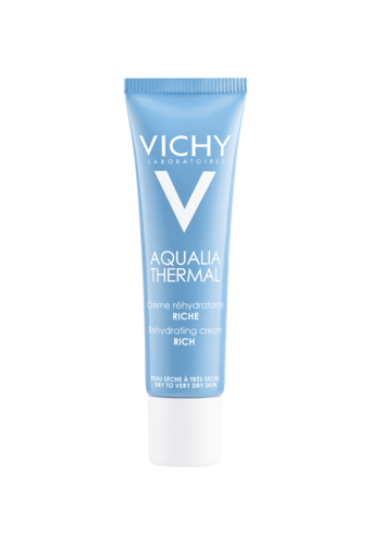 * * VICHY AQUALIA THERMAL REHYDRATION RICH kosteusvoide, eri kokoja