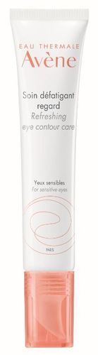 AVENE ESSENTIALS REFRESHING EYE CONTOUR CARE silmänympärysvoide 15 ml