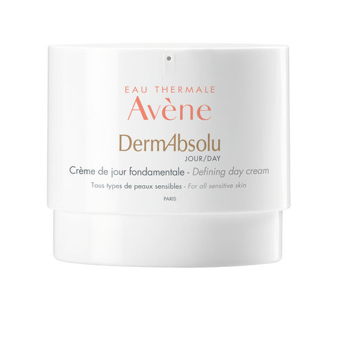 AVENE DERMABSOLU DEFINING DAY CREAM silottava päivävoide 40 ml