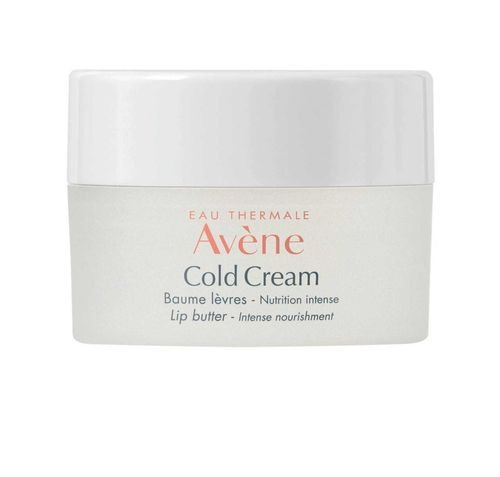 AVENE COLD CREAM LIP BUTTER huulivoide 10 ml