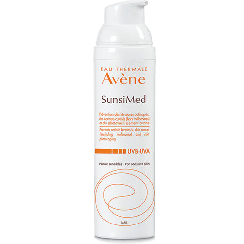 AVENE SUNSIMED aurinkosuoja valoherkälle iholle 80 ml