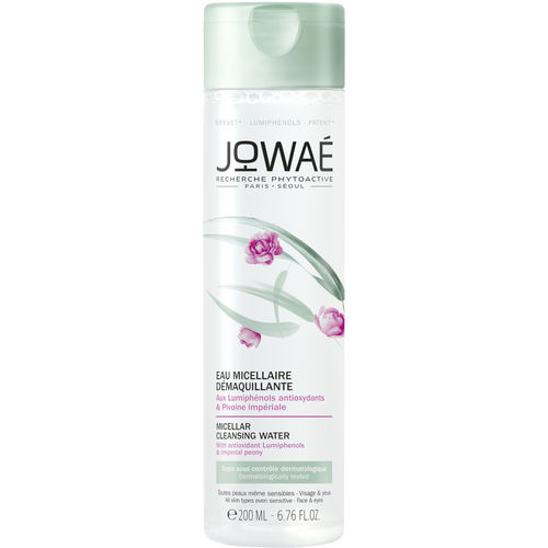 JOWAE CLEANSING MICELLAR WATER misellipuhdistusvesi 200 ml