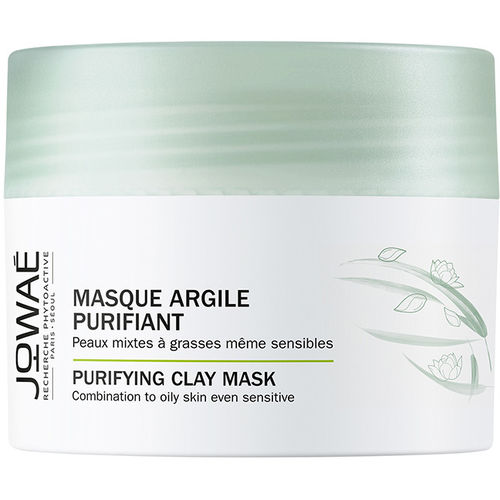 * * JOWAE PURIFYING CLAY MASK savinaamio 50 ml