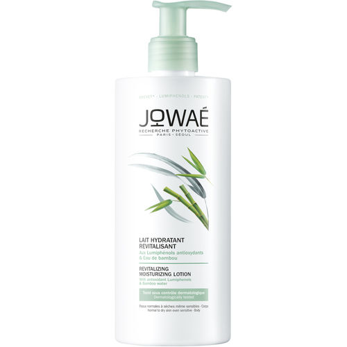* JOWAE REVITALIZING MOISTURISING LOTION vartalovoide 400 ml
