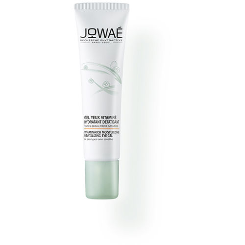 * * JOWAE VITAMIN-RICH MOISTURIZING REVITALIZING EYE GEL silmänympärysgeeli 15 ml