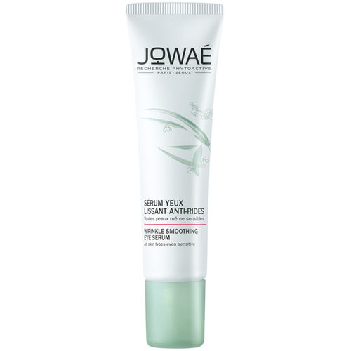 * * JOWAE WRINKLE SMOOTHING EYE SERUM silmänympärysseerumi 15 ml