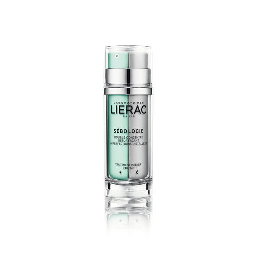 LIERAC SEBOLOGIE RESURFACING CONCENTRATE tehotiiviste 30 ml