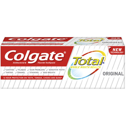 COLGATE TOTAL ORIGINAL hammastahna 20 ml
