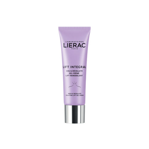 LIERAC LIFT INTEGRAL NECK and DECOLLETE SCULPTING Gel-Creme 50 ml