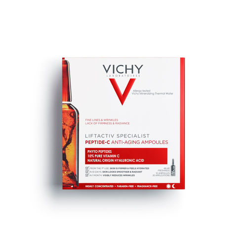 * * VICHY LIFTACTIV SPECIALIST PEPTIDE-C ANTI-AGE 10 x 1,8 ml ampullit