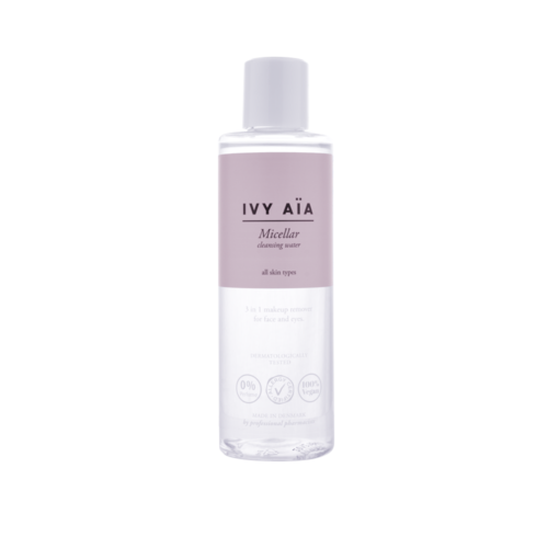 * * IVY AIA MICELLAR CLEANSING WATER misellivesi 200 ml