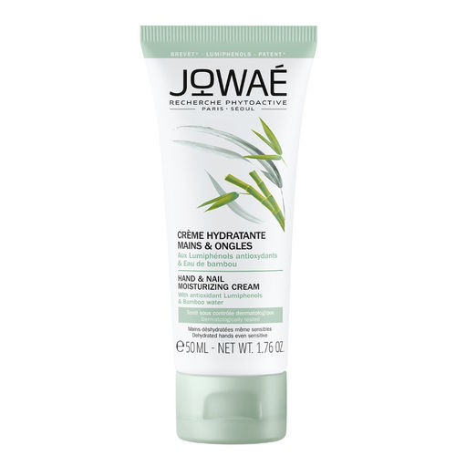 JOWAE MOISTURIZING HAND CREAM käsivoide 50 ml