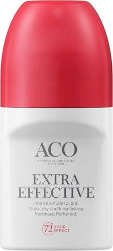 ACO DEO EXTRA EFFECTIVE antiperspirantti 50 ml