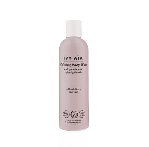 IVY AIA CALMING BODY WASH suihkugeeli 250 ml